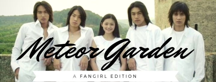Meteor Garden(2001) Shooting Locations and How To Get There