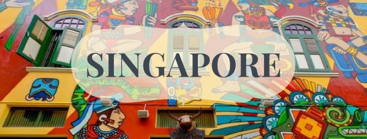 A 5-day Itinerary in Singapore