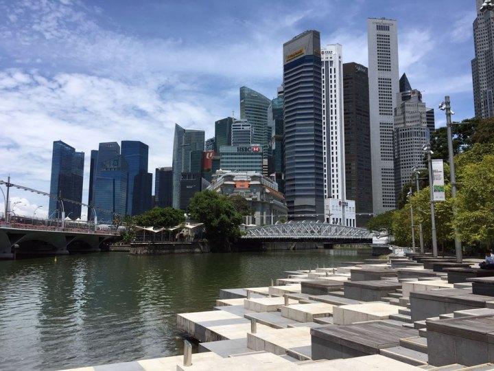 Singapore-Esplanade-Park-Waterfront