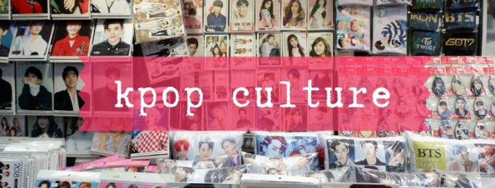 K-pop Culture